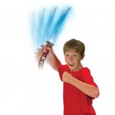 Игрушка Меч Леонардо с подсветкой - Leonardo`s sword, Nickelodoen, Playmates Toys, TMNT