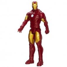 Большая Игровая фигурка Железный Мстители, 30 см, серия Титаны - Iron Man, Titan Hero Series, Avengers, Hasbro