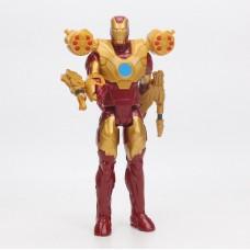 Игровая фигурка Железный Человек с броней, серия Титаны Мстители 30 см  - Iron Man, Avengers, Titans, Hasbro