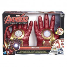 Перчатки Железного Человека - Iron Man Arc Fx Armor Hasbro