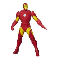 Игровая Фигурка Железного Человека, 15 см, стреляющая - Iron Man, Avengers, Initiative, Repulsor Blast, Hasbro