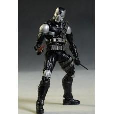 Игровая Фигурка Мейхем, серия Легенды Марвел, высота 15 см - Build a Figure, Marvel Red Skull Series, Hasbro