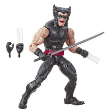Фигурка Hasbro, Росомаха, 14 см - 80 Year Marvel, Uncanny X-men, Wolverine, Action Figure
