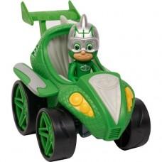 Cупер-авто Гекко, Пи Джи Маски, Гонщики - Just Play, PJ Masks, Power Racers, Gekko-Mobile