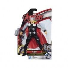 Фигурка Тора с молотом - Thor, Initiative, Swings Hammer, Hasbro Avengers, 15 см