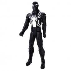 Игровая Фигурка Агент Веном серия Титаны, Вселенная Марвел, высота 30 см - Marvel Agent Venom, Titans, Hasbro