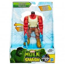 Фигурка Красный Халк, коллекция «Халк и агенты S.M.А.S.H.» - Red Hulk, Toys R Us, Hasbro