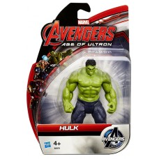 "Фигурка Халк ""Эра Альтрона"" - Hulk Avengers ""Age of Ultron"", Hasbro, 9.5CM"