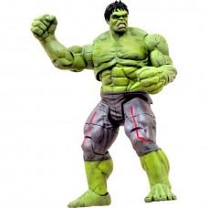 "Фигурка Халка из кф Мстители ""Эра Альтрона"" - Hulk, Avengers, Marvel Select"