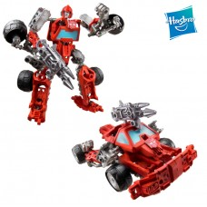 Детский Конструктор для мальчиков Айронхайд Констракт-Боты 45 деталей - Ironhide, TF4, Construct bots, Hasbro