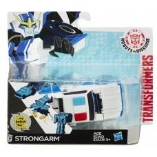 """Стронгарм """"Роботы под прикрытием"""" - Strongarm, RID, 1-Step, Hasbro"""