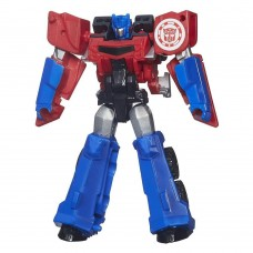 "Трансформер Оптимус Прайм, Легион класс , ""Роботы под прикрытием"" Хасбро - Legion, RID, Hasbro"