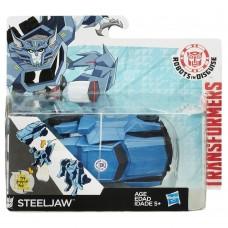 "Стилджо ""Роботы под прикрытием"" - Steeljaw, RID,1-Step, Hasbro"