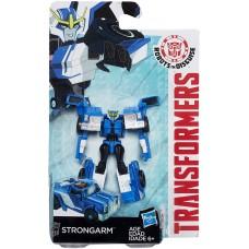 """Трансформер Стронгарм, Легион класс , """"Роботы под прикрытием"""" Хасбро, Legion, RID, Hasbro"""