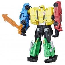 """Робот-трансформер Юльтра Би """"Роботы под прикрытием"""" - Hasbro """"Robots In Disguise"""", Combiner Force Ultra Bee"""