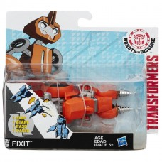 Трансформер Фиксит - Fixit, Autobot Mini-Con, Robots In Disguise, One Step Class, Hasbro