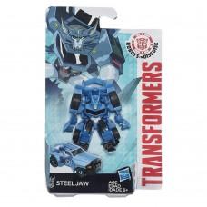 """Трансформер Стилджо, Легион класс , """"Роботы под прикрытием"""" Хасбро - Legion, RID, Hasbro"""