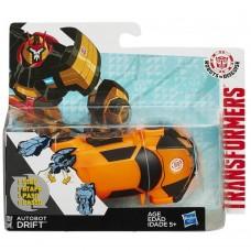 "Дрифт ""Роботы под прикрытием"" - Drift, RID, 1-Step, Hasbro"