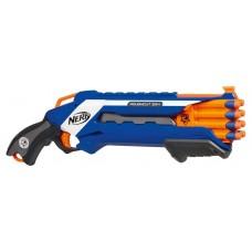 Cверхмощный бластер Рафкат - Rough Cut, Blaster, N-Strike Elite, Nerf, Hasbro (A3844)