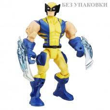 "Разборная фигурка Росомаха ""Машерс"" - Wolverine, Super Hero Mashers, Hasbro"