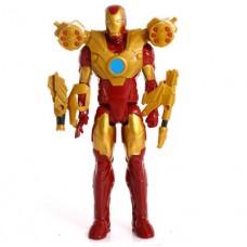 Игрушка Железный Человек с броней 30СМ, серия Титаны - Iron Man, Avengers, Titans, Hasbro