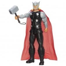 Большая фигурка Тор (Мстители) 30 см, серия Титаны - Thor, Avengers,Titans, Hasbro