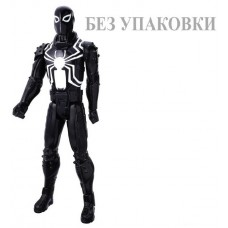 Большая игрушка Веном 30 см, серия Титаны - Agent Venom, Titans, Hasbro
