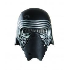 """Маска Кайло Рен из к/ф """"Звездные Войны. ЭпизодVII: Пробуждение силы"""" - Kylo Ren, Helmet, Star Wars, Disney"""