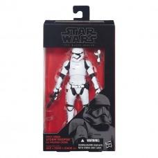 Игрушка Штурмовик Первого поколения, Черная Серия - Stormtrooper First Order, #04, TBS, Hasbro