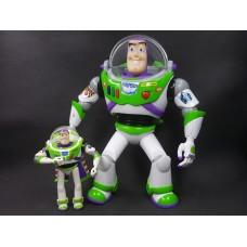 Большая говорящая игрушка Базз Лайтер (Светик) - Buzz Lightyear, Toys Story, 30 CM, Disney
