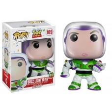 Игровая Фигурка Базз Лайтер 169 История игрушек, высота 9.5 см Фанко Поп - Buzz Lightyear Toy Story, Funko Pop