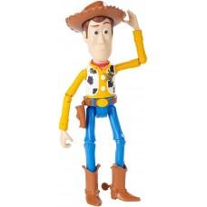 Детская Игровая Фигурка Шериф Вуди История игрушек 4, Дисней с аксессуарами - Sheriff Woody Toy Story 4, Disney
