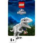 LEGO JURASSIC WORLD Collectible