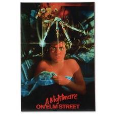 Фигурка Фредди Крюгер Кошмар на улице Вязов - Freddy Crueger, Nightmare on Elm Street, Series 4, Neca 7