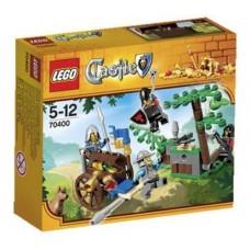 LEGO CASTLE 70400 Forest Ambush Засада в лесу