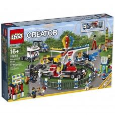 LEGO CREATOR 10244 Fairground Mixer Ярмарочная суета
