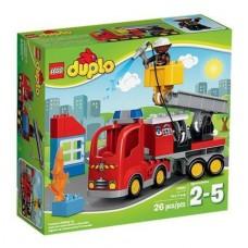 LEGO DUPLO 10592 Fire Truck Пожарный грузовик