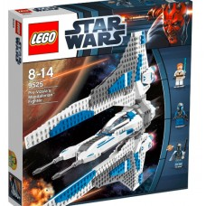 LEGO Star Wars 9525 Pre Vizsla's Mandalorian Fighter Истребитель мандалориана Пре Визла