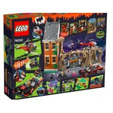 LEGO Super Heroes 76052 Batman Classic TV Series - Batcave Логово Бэтмена