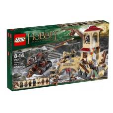 LEGO THE HOBBIT 79017 The Battle of the Five Armies Битва пяти воинств