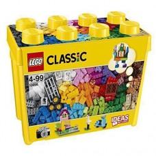 LEGO CREATOR 10698 Large Creative Brick Box Большая креативная коробка