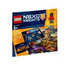 LEGO NEXO KNIGHTS 5004388 Nexo Knights Intro Pack Введение в LEGO NEXO KNIGHTS