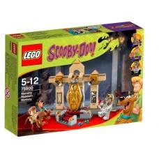 LEGO Scooby-Doo 75900 Mummy Museum Mystery Тайна музея мумий