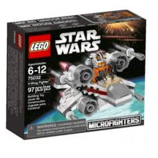 LEGO Star Wars 75032 X-Wing Fighter Истребитель X-Wing 47551-10 tf-786649252