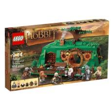LEGO THE HOBBIT 79003 An Unexpected Gathering Неожиданный сбор