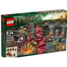 LEGO THE HOBBIT 79018 The Lonely Mountain Одинокая гора