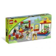 LEGO DUPLO 6158 Animal Clinic Ветклиника