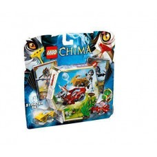 LEGO Legends of Chima 70113 CHI Battles Бойцы Чи