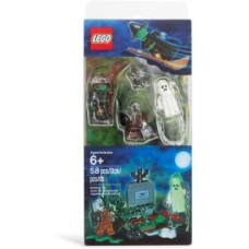 LEGO Monster Fighters 850487 Halloween Accessory Set Набор Хеллоуин