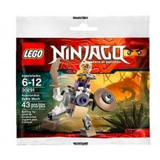 LEGO NINJAGO 30291 Anacondrai Battle Mech Баттл-меч Анакондры 47482-10 tf-786649169